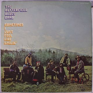 Spoonful di The Paul Butterfield Blues Band