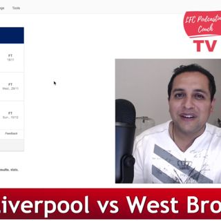 Episode 129: Everton celebrating draws, LFC drawing Porto in the UCL and pre-West Brom chat