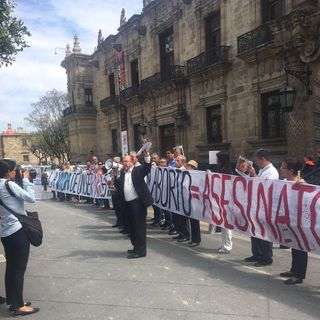 Marchan contra castigos por terapias de reconversión