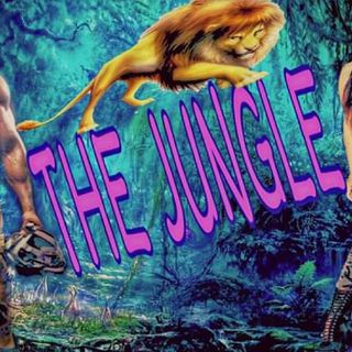 WELCOME TO THE JUNGLE W UNKLE DEUCE: LIVE NOW