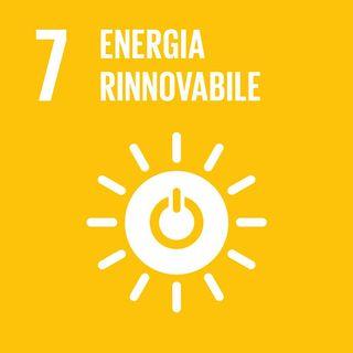 Obiettivo 7: energia pulita ed accessibile