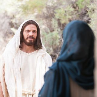 Questions About Jesus