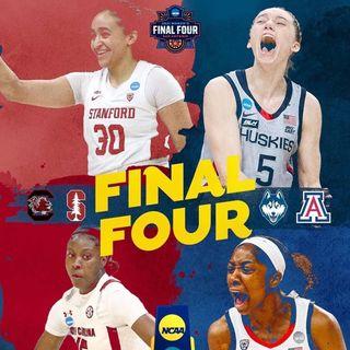 NcaaW Final Four Predictions