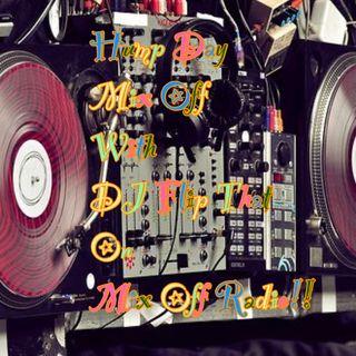 Hump Day Mix Off 5/6/20 (Live DJ Mix)