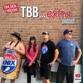 What We're Binge Watching Xtra TBB 1-12-21