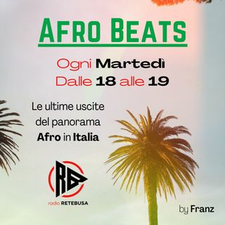 Afro Beats only Stefan Egger Vol 10