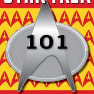 Star Trek 101 Class 3
