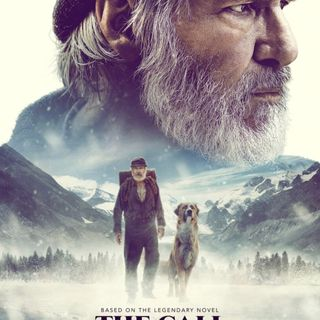 Scineit Movie Review: The Call of the Wild