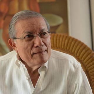 Ortega se acerca a punto de quiebre por manejo de la crisis, asegura sociólogo
