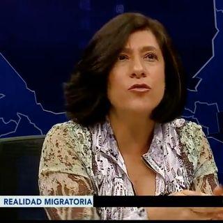 Al llegar Biden no va a cambiar de inmediato la política migratoria.