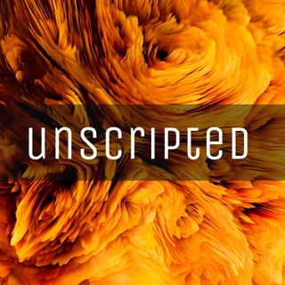 Unscripted Podcast - Episode 1 - Hello World!