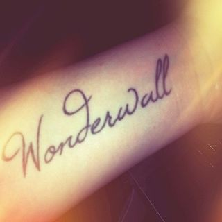 Oasis Wonderwall [MISTUREBA.MIX-A.S].mp3