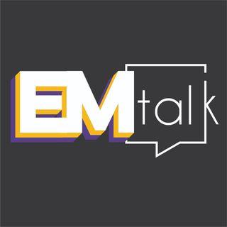 EmusicTalk #1