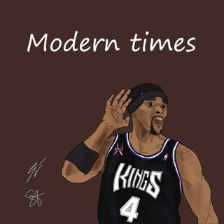 EP62: Modern times