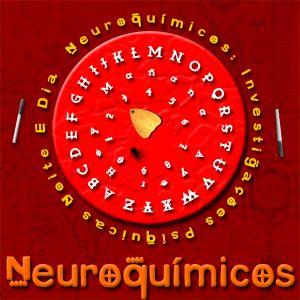 Neuroquimicos - Um Corpo Seco Que Cai