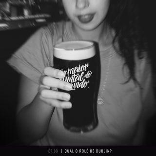 Viagem para Dublin: compramos uma passagem na Black Friday e veja o que aconteceu! | ep. 33