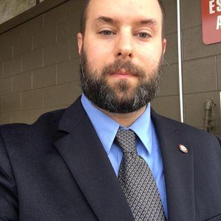Josh Heath - Entrepreneurial Peacebuilder | Author | Editor | Game Developer - Focus Points: Setting Goals, Heathenism, Advocating, RPGs