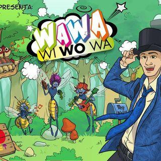 Wawawiwowa - Trasmissione per i più piccoli