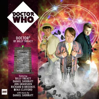 Multi-Doctor: Doctor Cubed
