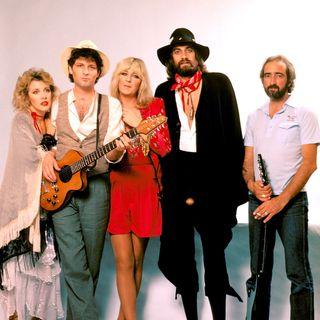 Station Man di Fleetwood Mac