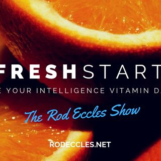 The Rod Eccles Show 12 2 19