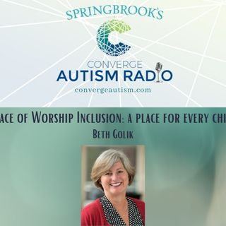 Place of Worship Inclusion: A place for every child