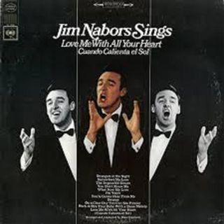 Mama A Rainbow ~ Jim Nabors