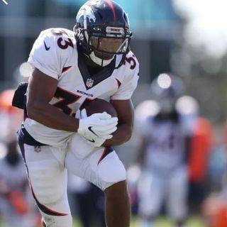 HU #509: Gut Reaction   Broncos Cut 8 Players as Deadline Looms