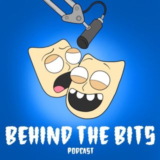 Behind The Bits with Scott Curtis