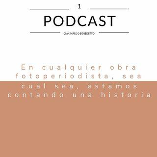 Podcast 1 STORYTELLING pt I
