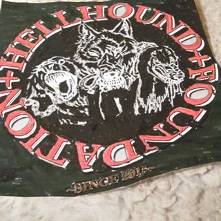hellhoundfoundation hellhoundf