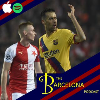 What should Barcelona change to stop struggling in away matches? Frenkie de Jong, Riqui Puig, and El Clásico [TBPod162]