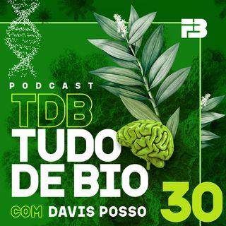 TDB Tudo de Bio 030 - Os hormônios da fome