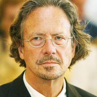 Peter Handke gana Nobel de Literatura 2019