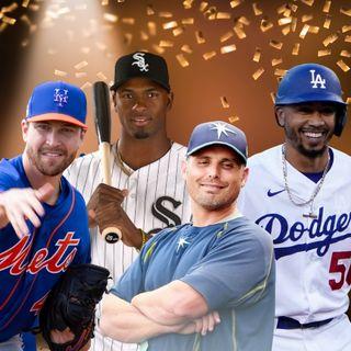 Nominados a MVP, Cy Young, Novato y Manager del Año 2020 en MLB