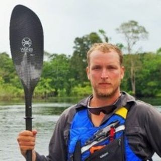 Episode 45 - Deep in the Jungle with Garrett Cooper