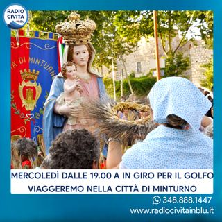 Minturno e la Sagra delle Regne, Intervista a Gianni Polidoro