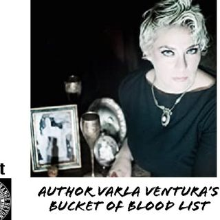 Bucket of Blood List w/ Varla Ventura PTI 8-9-20