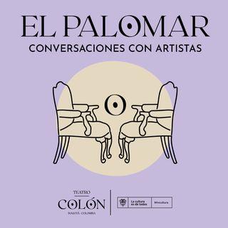 Trailer - El Palomar, conversaciones con artistas
