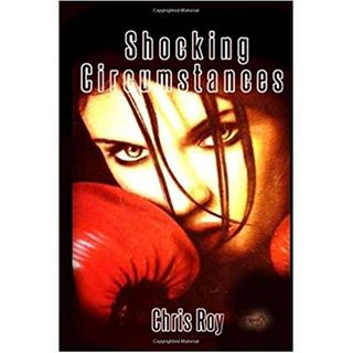 Author Chris Roy Sits Down With Us
