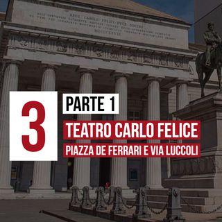 3 parte 1 [arte] Genova è una scenografia vivente con Enrico Musenich