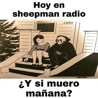 Sheepman Radio capitulo #24