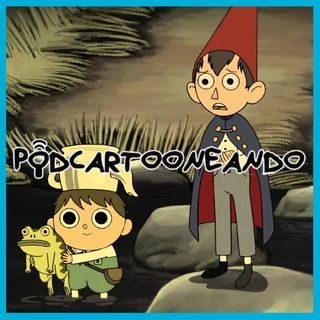 Over The Garden Wall: La obra maestra de Cartoon Network