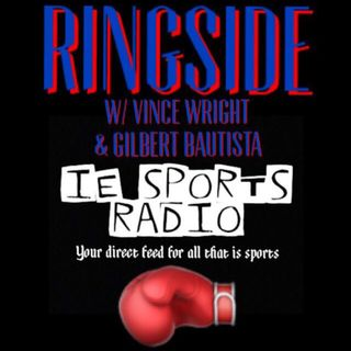 Ringside- Episode 30: Pacquaio vs Thurman