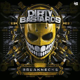 BreakNecks Mix (Dirty Bastards) - W36