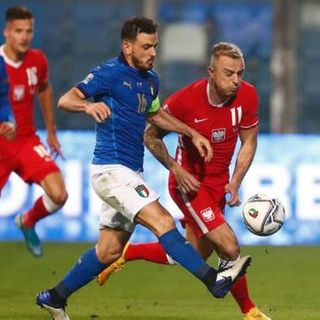 Nations League: l'Italia batte la Polonia e si riprende il primo posto nel girone