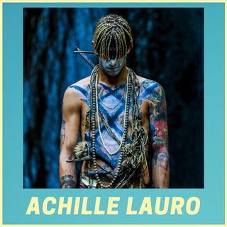 #67 - Il Marketing di Achille Lauro