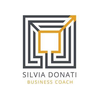 INTERVISTA SILVIA DONATI - BUSINESS COACH