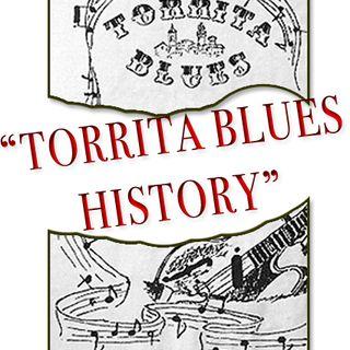 Torrita Blues History (25 anni di Blues)