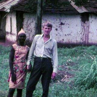 Göran och Christina - en kärlekshistoria